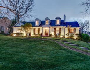 3617 Hampton Ave, Nashville, TN 37215 (MLS #1818384) :: KW Armstrong Real Estate Group