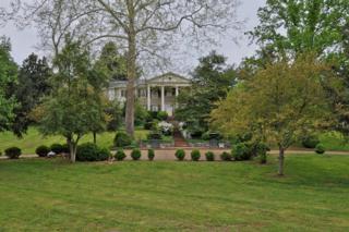 806 Glen Leven Dr, Nashville, TN 37204 (MLS #1818542) :: KW Armstrong Real Estate Group