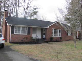 4935 Danby Drive, Nashville, TN 37211 (MLS #1818543) :: The Kelton Group