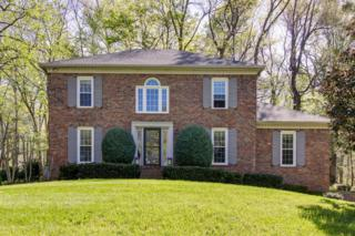 1620 S Timber Dr, Brentwood, TN 37027 (MLS #1818673) :: KW Armstrong Real Estate Group