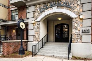 1803 Broadway Apt 607 #607, Nashville, TN 37203 (MLS #1818868) :: KW Armstrong Real Estate Group