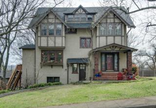 1715 Cedar Ln, Nashville, TN 37212 (MLS #1818960) :: KW Armstrong Real Estate Group