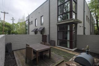1616 Linden Ave, Nashville, TN 37212 (MLS #1819257) :: CityLiving Group