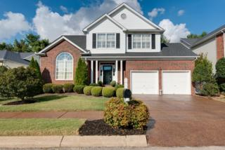 120 Cavalcade Drive, Franklin, TN 37069 (MLS #1819329) :: KW Armstrong Real Estate Group