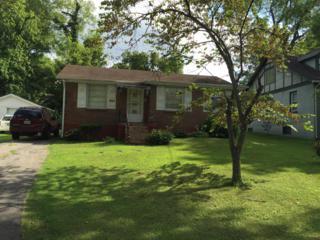 1406 Benjamin St, Nashville, TN 37206 (MLS #1819589) :: KW Armstrong Real Estate Group