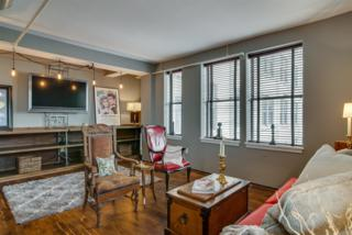 700 Church St Apt 908 #908, Nashville, TN 37203 (MLS #1819593) :: KW Armstrong Real Estate Group