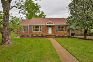 5560 Knob Rd, Nashville, TN 37209 (MLS #1819714) :: KW Armstrong Real Estate Group