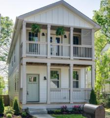2420 A Brasher, Nashville, TN 37206 (MLS #1820301) :: KW Armstrong Real Estate Group