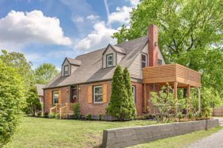 2100 Mcgavock Pike, Nashville, TN 37216 (MLS #1820370) :: KW Armstrong Real Estate Group