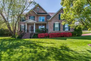 501 Clearwater Dr, Brentwood, TN 37027 (MLS #1820461) :: KW Armstrong Real Estate Group