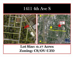 1411 4Th Ave S, Nashville, TN 37210 (MLS #1821371) :: CityLiving Group
