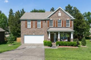 3733 Montgomery Way, Smyrna, TN 37167 (MLS #1821873) :: John Jones Real Estate LLC