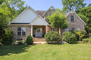 2108 Richard Garrett Dr, Christiana, TN 37037 (MLS #1822014) :: John Jones Real Estate LLC
