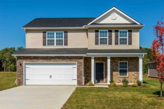 3417 Dizzy Dean Drive, Murfreesboro, TN 37128 (MLS #1822154) :: John Jones Real Estate LLC