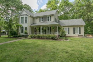 2307 Tanglewood Trl, Murfreesboro, TN 37130 (MLS #1822224) :: John Jones Real Estate LLC