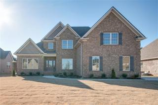 2822 Presley Drive, Murfreesboro, TN 37129 (MLS #1822268) :: John Jones Real Estate LLC