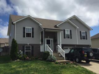 1597 Apache Way, Clarksville, TN 37042 (MLS #1822353) :: John Jones Real Estate LLC