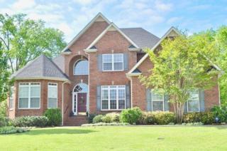 506 Savannah Rdg, Murfreesboro, TN 37127 (MLS #1822384) :: John Jones Real Estate LLC