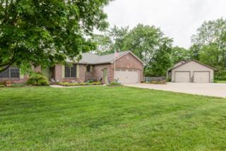2998 White Dove Ct, Murfreesboro, TN 37128 (MLS #1822435) :: John Jones Real Estate LLC