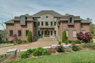 1415 Richland Woods Lane, Brentwood, TN 37027 (MLS #1822442) :: John Jones Real Estate LLC