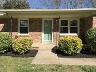 2011 Foxdale Dr, Murfreesboro, TN 37130 (MLS #1822457) :: John Jones Real Estate LLC