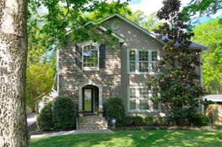 2501 Vaulx Ln, Nashville, TN 37204 (MLS #1822461) :: John Jones Real Estate LLC