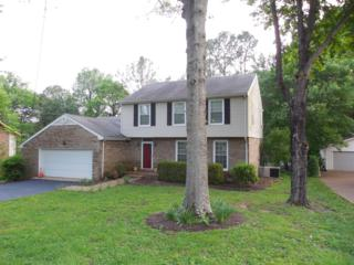786 Myhr Dr, Nashville, TN 37221 (MLS #1822470) :: John Jones Real Estate LLC