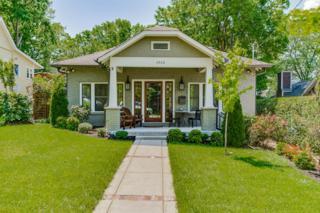 1913 Ashwood Ave, Nashville, TN 37212 (MLS #1822482) :: John Jones Real Estate LLC