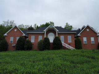 206 Dry Fork Creek Rd, Bethpage, TN 37022 (MLS #1822486) :: John Jones Real Estate LLC