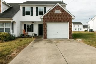 811 Chilhowee Ct, Smyrna, TN 37167 (MLS #1822537) :: John Jones Real Estate LLC
