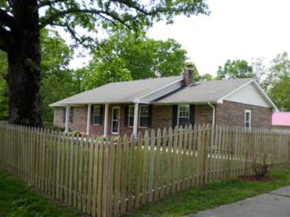 911 Pleasant Hill Rd, Dover, TN 37058 (MLS #1822540) :: John Jones Real Estate LLC