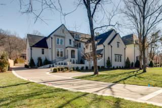 5406 Granny White Pike, Brentwood, TN 37027 (MLS #1822557) :: John Jones Real Estate LLC