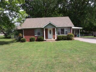 952 Oak St, Lewisburg, TN 37091 (MLS #1822583) :: John Jones Real Estate LLC