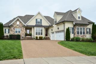 2002 Fishers Loop, Spring Hill, TN 37174 (MLS #1822586) :: John Jones Real Estate LLC