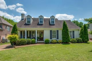 6007 Foxborough Sq E, Brentwood, TN 37027 (MLS #1826309) :: KW Armstrong Real Estate Group
