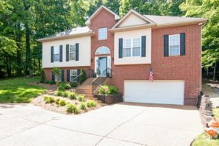 112 Glenway Ct, Nashville, TN 37221 (MLS #1826514) :: KW Armstrong Real Estate Group
