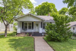 1119 Stratford Ave, Nashville, TN 37216 (MLS #1826953) :: KW Armstrong Real Estate Group
