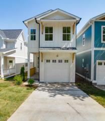 5912 B Maxon Ave, Nashville, TN 37209 (MLS #1827765) :: The Kelton Group