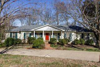 618 Hunters Ln, Brentwood, TN 37027 (MLS #1827847) :: KW Armstrong Real Estate Group