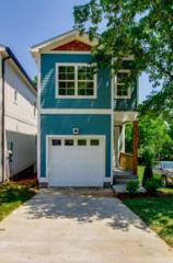 5912 A Maxon Ave, Nashville, TN 37209 (MLS #1827849) :: The Kelton Group