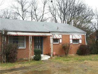2626 Jenkins St, Nashville, TN 37208 (MLS #1828026) :: The Kelton Group