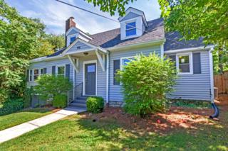 916 Maynor St, Nashville, TN 37216 (MLS #1828380) :: KW Armstrong Real Estate Group