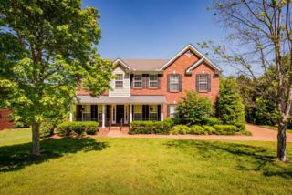 6548 Banbury Crossing, Brentwood, TN 37027 (MLS #1828621) :: KW Armstrong Real Estate Group