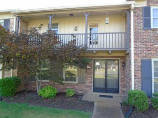 8207 H4 Sawyer Brown H4, Nashville, TN 37221 (MLS #1828658) :: The Kelton Group