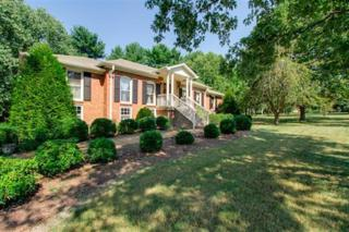 750 Shadybrook Ct, Brentwood, TN 37027 (MLS #1828763) :: KW Armstrong Real Estate Group