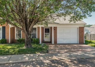700 Mount Carmel Place, Nashville, TN 37205 (MLS #1828855) :: The Kelton Group