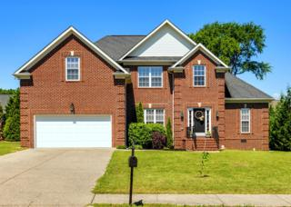 6005 Lily Dr, Spring Hill, TN 37174 (MLS #1829066) :: NashvilleOnTheMove | Benchmark Realty