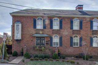 3527 Richardson Ave, Nashville, TN 37205 (MLS #1829070) :: The Kelton Group