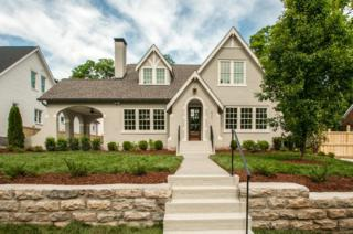 2711 Brightwood Ave, Nashville, TN 37212 (MLS #1829151) :: CityLiving Group