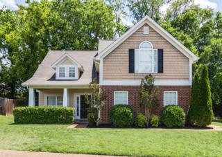 1479 Bern Dr, Spring Hill, TN 37174 (MLS #1829270) :: NashvilleOnTheMove | Benchmark Realty